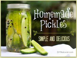 Are YOU a pickle or are YOU a cucumber?